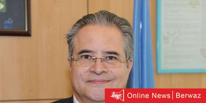 y9aPtFVu - ممثل الأمم المتحدة: الكويت كشفت عن تقدم كبير في مجال مناهضة العنف ضد المرأة