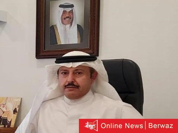 أحمد الدعاس - الكويت تشارك في اجتماع المجلس الوزاري العربي للسياحة