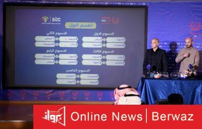 الدورى الكويتى الممتاز 400x255 - الإتحاد الكويتى لكرة القدم يجرى قرعة بطولة الدورى الكويتى الممتاز