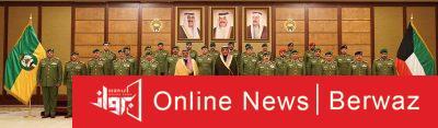 القيادة العامة للحرس الوطني 2 400x117 - القيادة العامة للحرس الوطني تستقبل سمو رئيس مجلس الوزراء