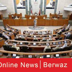 وزير الداخلية يشهد تخريج كوكبة جديدة من ضباط قوة الاطفاء