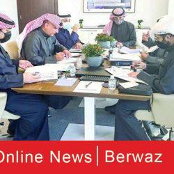 وزارة النفط الكويتية تنظم ندوة افتراضية بعنوان مشروع الحفر البحري