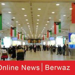 وزارة التجارة تفوم بضبط محلات وشركات قامت برفع أسعار الحديد