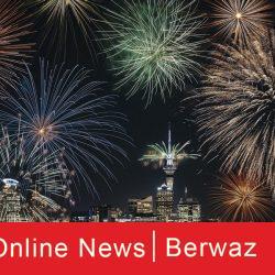 سمو الأمير يهنئ قادة الدول الشقيقة والصديقة بمناسبة العام الجديد