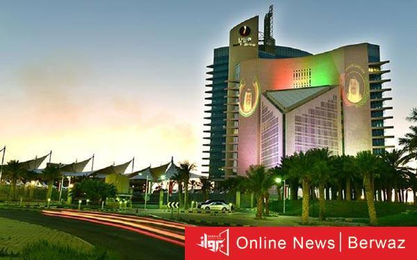وزارة النفط الكويتية - وزارة النفط الكويتية تنظم ندوة افتراضية بعنوان مشروع الحفر البحري