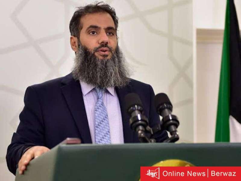 864946 - النائب صالح المطيري يستفسر من الوزراء عن معالجة مخالفات وملاحظات «المحاسبة»