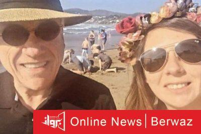 Chile president selfie 400x267 - تغريم رئيس تشيلي بسبب صورة سيلفي مع امرأة على الشاطىء