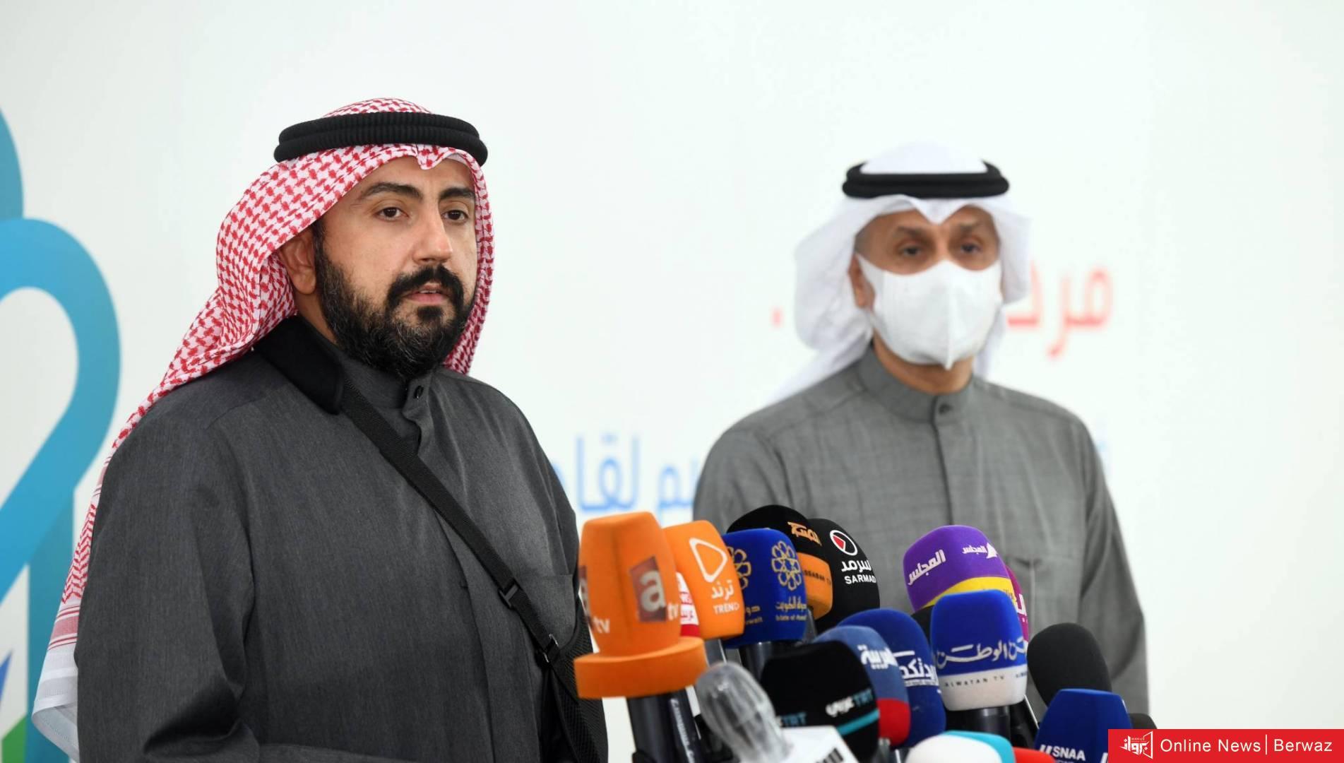 Ep t17nXIAEzGZA 820233 highres - باسل الصباح ينفي وجود سلالات جديدة لـ«كورونا» في الكويت