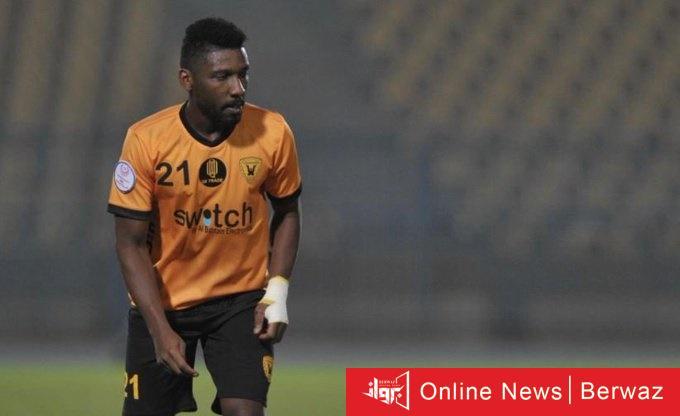 EqZdeGAXEAEQp d - الإصابة تمنع سلطان صلبوخ من مشاركة القادسية في كأس ولي العهد