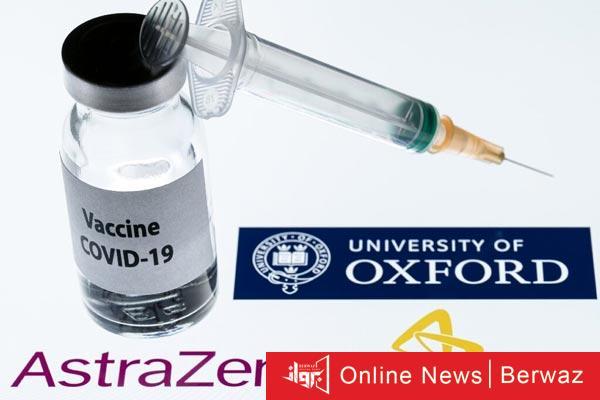 astrazeneca vaccine - لقاح AstraZeneca فعال ضد فيروس كورونا الجديد