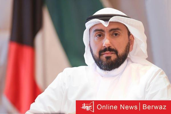 minister of health - الصحة الكويتية لم تُرصد أي آثار جانبية على متلقي اللقاح