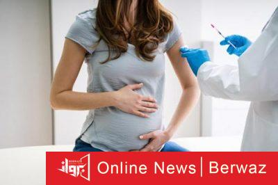 pregnant women 400x266 - هل من الآمن للمرأة الحامل الحصول على لقاح COVID-19؟
