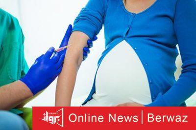 pregnant women2 400x266 - هل من الآمن للمرأة الحامل الحصول على لقاح COVID-19؟