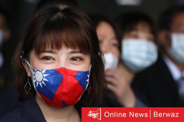 taiwan coronavirus - تايوان تسجل أول حالة إصابة بفيروس كورونا منذ أبريل الماشى