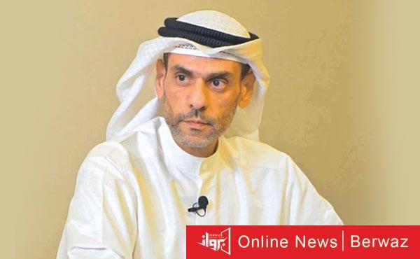 الدكتور نواف الياسين وزير العدل الكويتي - إصدار اللائحة التنفيذية لقانون حق الاطلاع على المعلومات