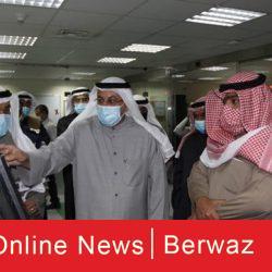 أمين عام مجلس الأمة يقدم استقالته رسميا