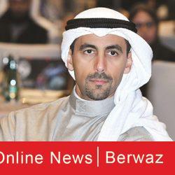 جولة ميدانية لوزير الداخلية الكويتى داخل قطاع أمن المنافذ