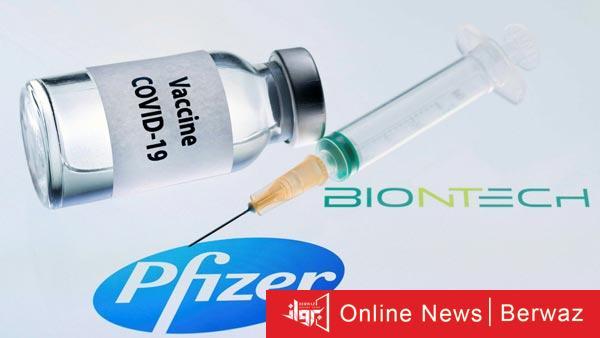 بيونتيك وفايزر - منظمة الصحة العالمية توافق على استخدام لقاح بيونتيك وفايزر