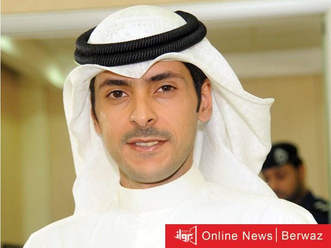 حمد المدلج - المدلج يطالب الفارس بمخاطبة الديوان لرفع الإيقاف عن تعيين الكويتيين في الإدارة القانونية