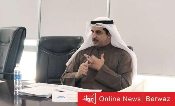 صلاح دبشة - إجتماع بوزارة التربية الكويتية لمناقشة تطوير المناهج وتحديد الوثائق