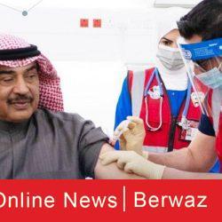 باسل الصباح يشترط جرعة اللقاح الثانية من أجل جواز سفر كورونا