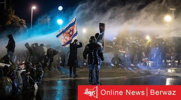 202113102517959XB - مصرع مستوطن مراهق يشعل فتيل الاحتاجات ضد الشرطة الإسرائيلية