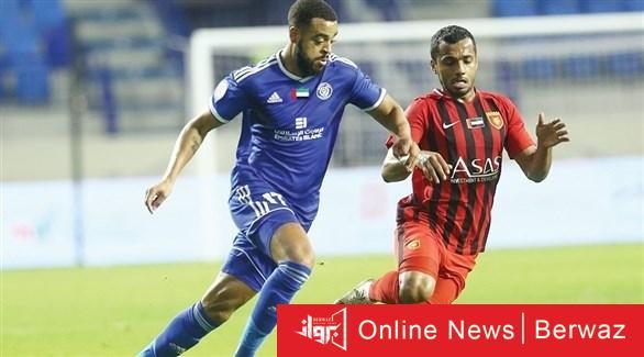 202117104440235IP - النصر والفجيرة يتنافسان على كأس الخليج ضمن أبرز المباريات العربية اليوم الخميس