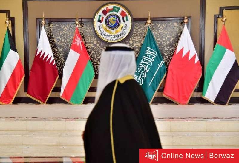 871776 - بحضور سمو الأمير.. قادة دول مجلس التعاون لدول الخليج العربية يجتمعون في العلا