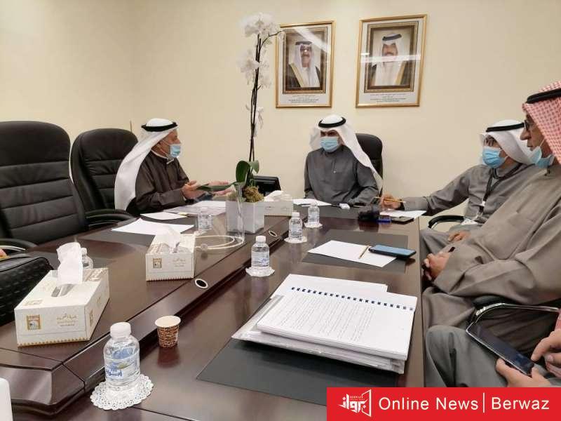 872644 - بلدية الكويت تكشف عن حزمة قرارت جديدة بينها ربط مدة ترخيص التشوين بمدة سريان عقد الجهة الحكومية