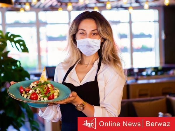 Dubai Restaurant - مطاعم دبى تقدم خصومات للذين حصلوا على لقاح فيروس كورونا