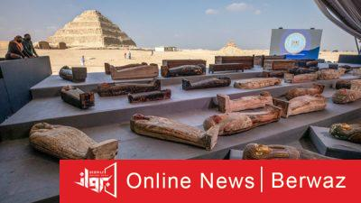 Egypt Pharaonic 3 400x225 - إكتشاف أثرى كبير فى مصر يعود تاريخه إلى أكثر من 3000 عام
