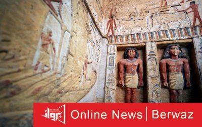 Egypt Pharaonic 4 400x252 - إكتشاف أثرى كبير فى مصر يعود تاريخه إلى أكثر من 3000 عام