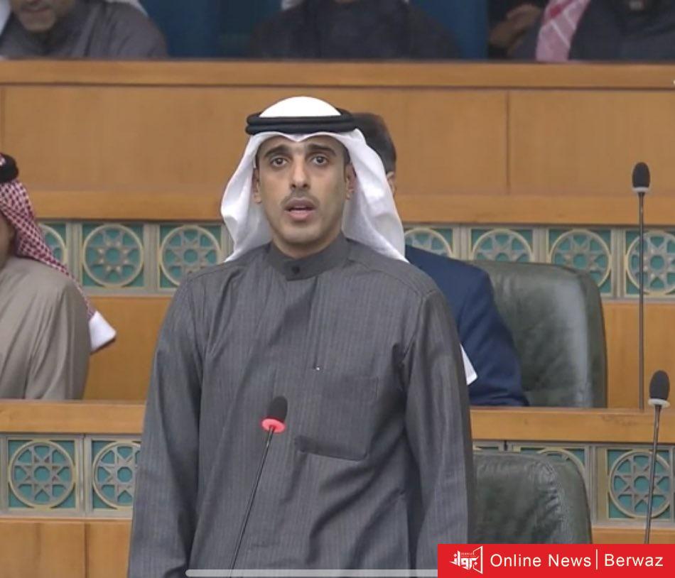 Epx1qdRW4AkFNkC - جاسم المضف يستفسر من وزير الإعلام عن المستشارين غير الكويتيين بـ«المجلس الوطني للثقافة»