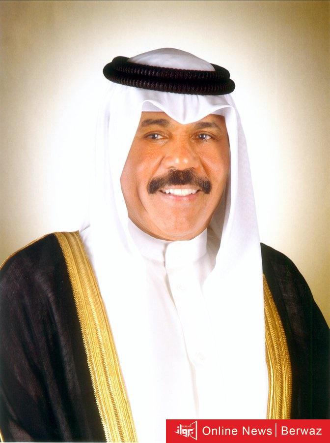 ErCEK RXUAEQlpI - سمو الأمير يتسلم رسالة شكر من رئيس مجلس الأمة على جهود توقيع بيان العلا