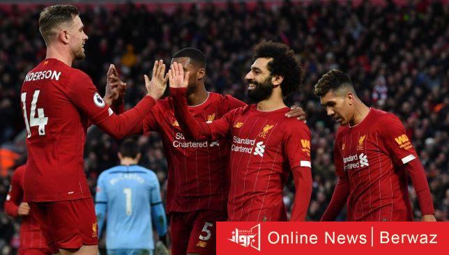 GettyImages 1197910588 1 - ليفربول و ساوثامبتون يتنافسان ضمن أبرز المباريات العربية والدولية اليوم الإثنين