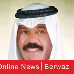 تعزية أميرية كويتية لخادم الحرمين في وفاة الأمير خالد بن فيصل