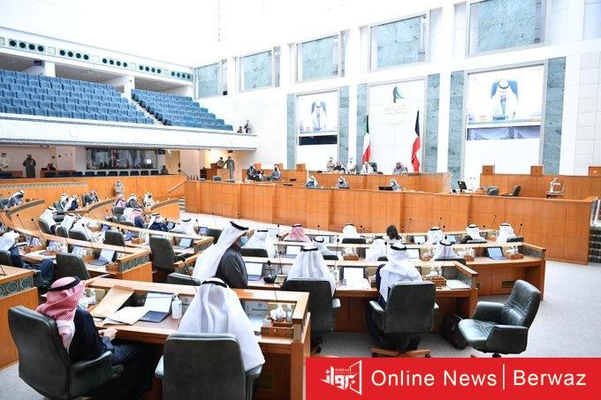 dade848a c441 4674 a84e a9f270ef2bfe - غياب الحكومة يتسبب في رفع جلسة مجلس الأمة قبل إنطلاقها