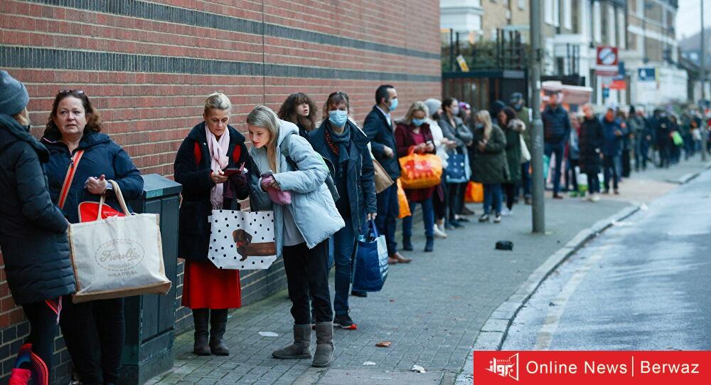 image 11 - بريطانيا تبحث صرف مبلغ نقدي لكل مريض كورونا في البلاد