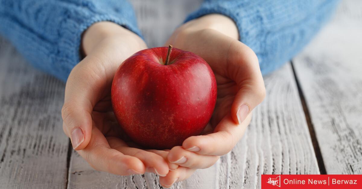tbl articles article 21351 8700e48fd7f d7d5 41fd acc3 8a84ff0e8454 - هل تعلم ماذا يحدث للجسم عند المداومة على تناول التفاح يومياً
