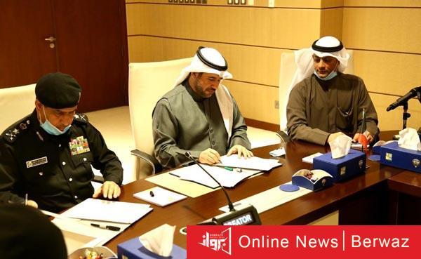 إتفاقية تعاون بين البيئة والداخلية - توقيع إتفاقية تعاون بين البيئة والداخلية لفحص عوادم السيارات