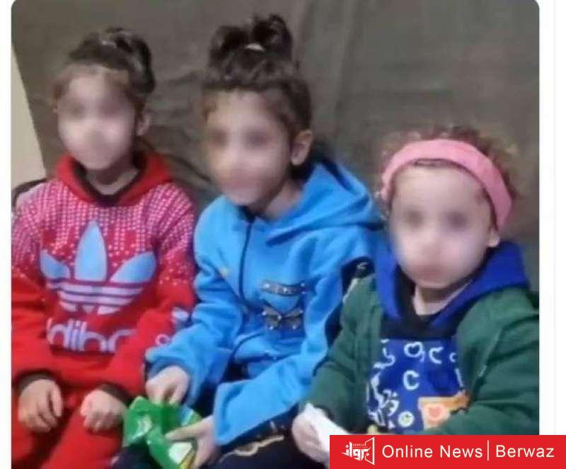 الشقيقات - جدة وزوجها يشتركن في تعذيب وحشي لـ 3 شقيقات بمعاونة خالهن
