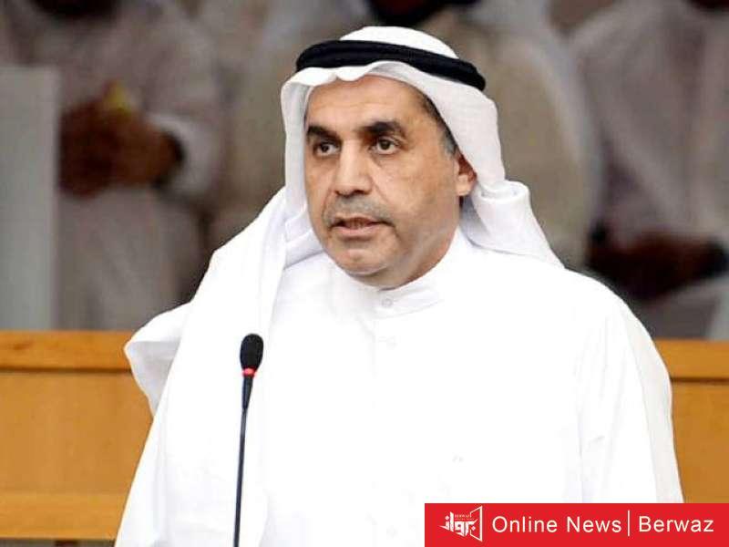 الطريجي - الطريجي يعلن تأييده لكافة إجراءات السعودية مطالبًا مجلس الأمة بإصدار بيان دعم