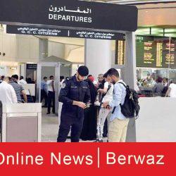 وزير الدفاع يشهد حفل تخرج طلبة ضباط كلية علي الصباح العسكرية