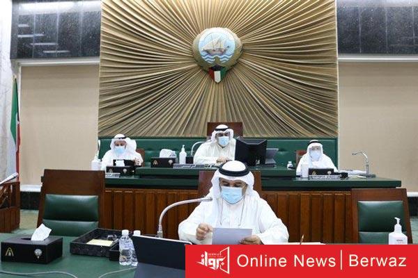 المجلس البلدي الكويتى - تشكيل لجنة خماسية للمحافظة على المعالم التراثية والتطوير الحضارى