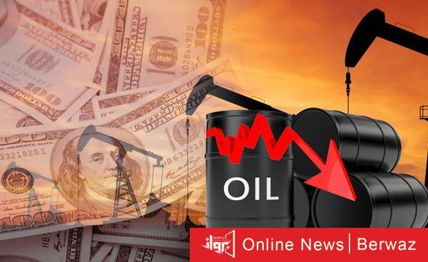 النفط الكويتي - هبوط النفط الكويتي إلى 62.85 دولار للبرميل