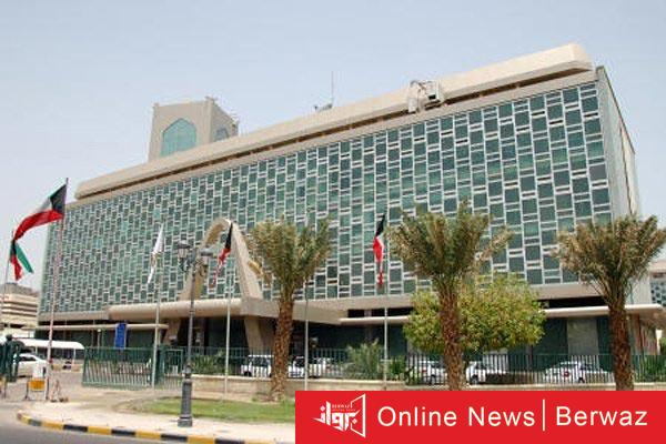 بلدية الكويت - بلدية الكويت تقوم بحملة تنظيف ورفع المخلفات في منطقة الوفرة