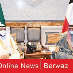 وزير الداخلية يترأس اجتماع أمني مهم مع قيادات الوزارة