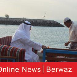 إجتماع وزراء خارجية الكويت والبرازيل لبحث العلاقات بين البلدين