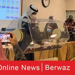 رفع تصنيف العاملين إلى الفئة الثانية بعد إجتماع وزير الكهرباء والماء مع رئيس نقابة مساعدي المهندسين