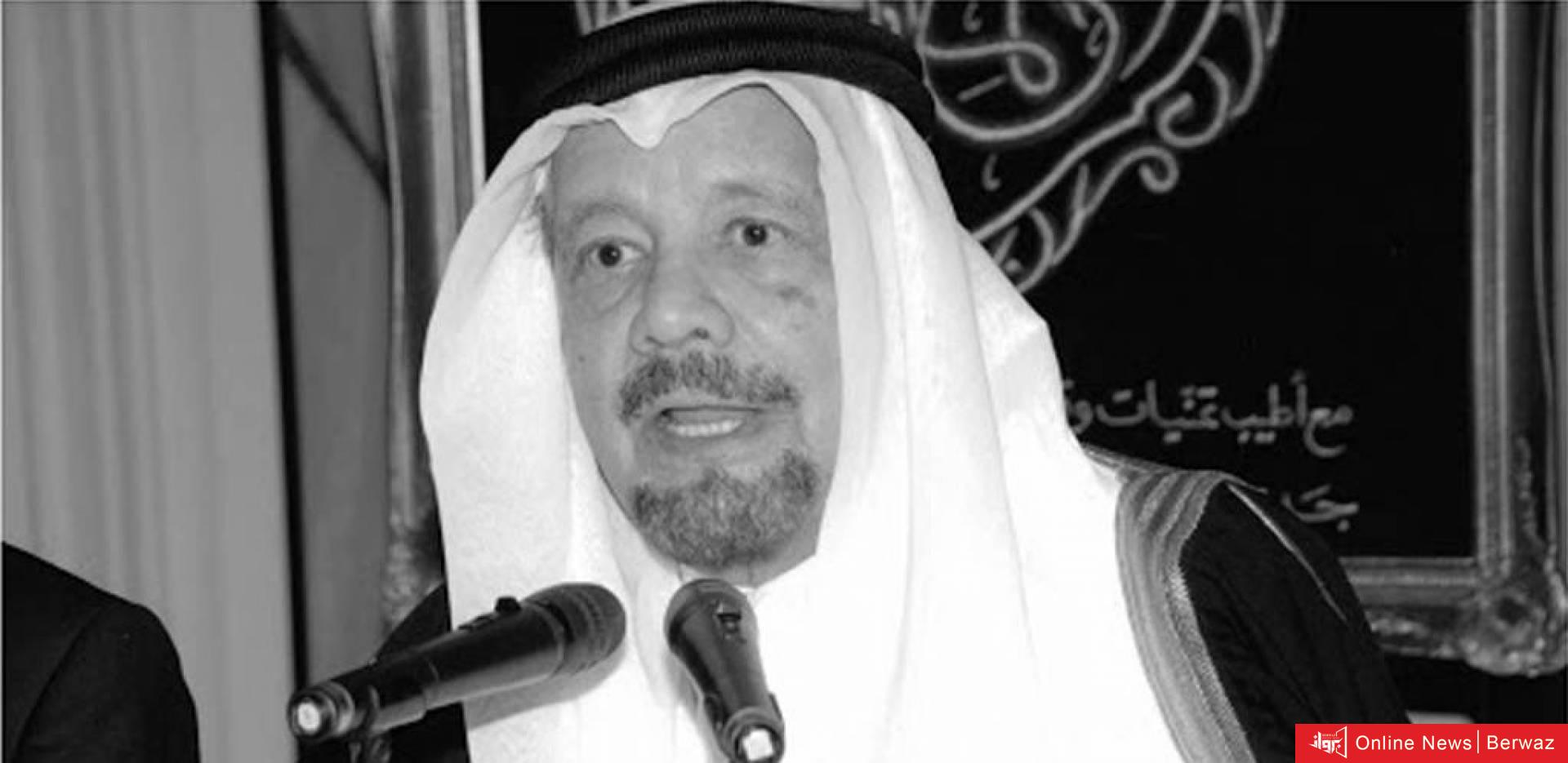 1222333 323215 highres - رحيل أحمد زكي يماني.. أول أمين عام لمنظمة أوبك عن عالمنا
